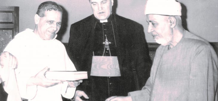 Building Bridges and Paving the Way: Dominicans at the Frontiers of Catholic Christianity